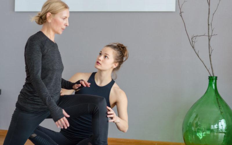 Lénok Yoga - Personal Training