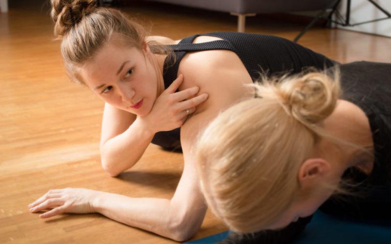 Lénok Yoga - Private Yoga Class