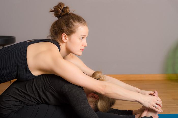 Art of Adjustments - Yoga